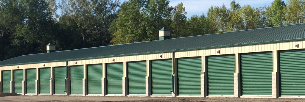 germantown storage units